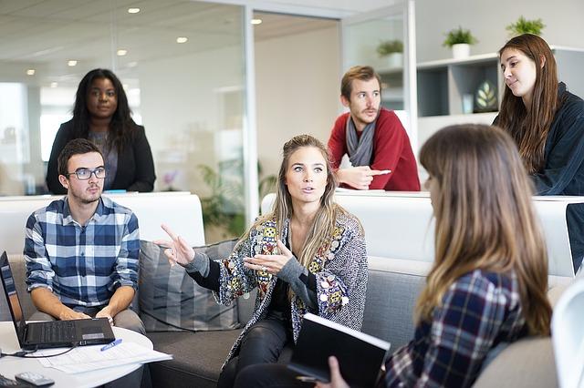 הכשרת עובדים יעילה דרך מערכת לניהול למידה