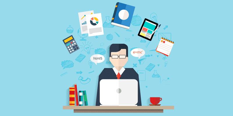 הדרכת קורסי אופיס בארגונים - האם העובדים בארגון צריכים להכיר את כל יישומי האופיס