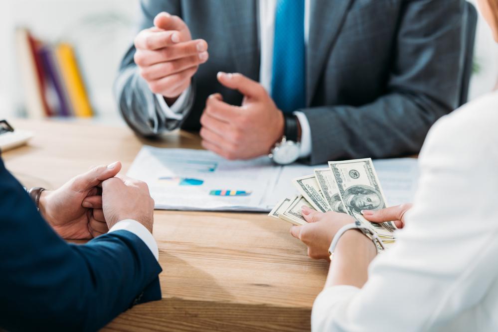 איך מקבלים מימון לעסקים?