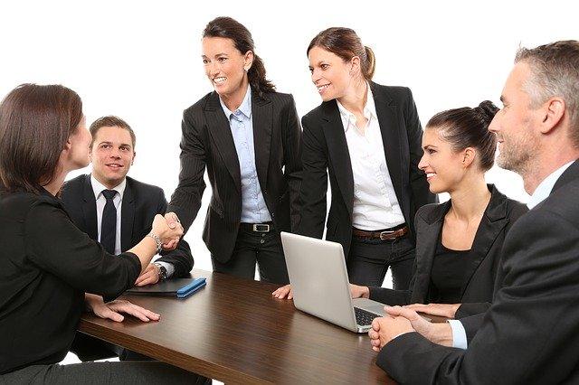 פגישות עבודה: כיצד להרשים את משתתפי הפגישה?