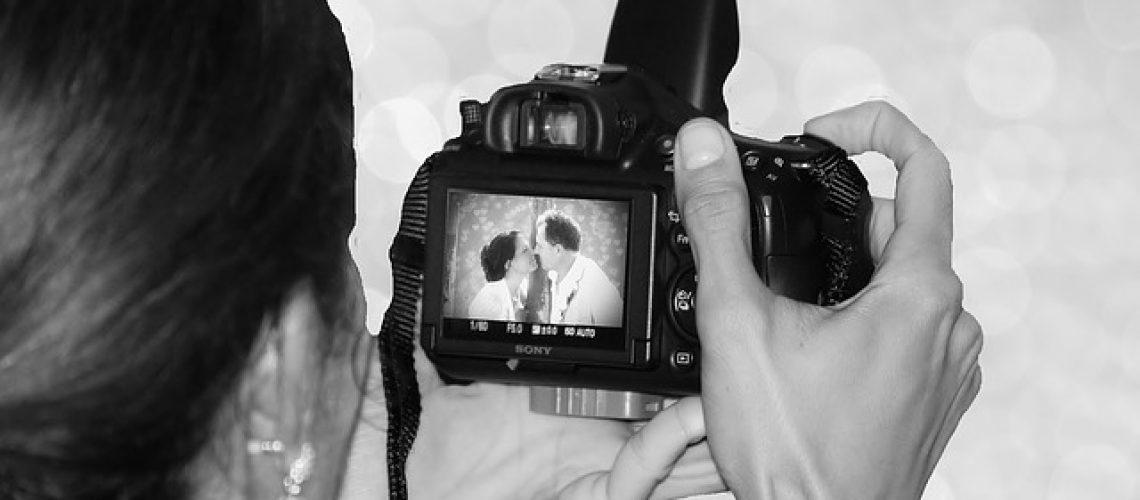 איך לבחור צלם לחתונה?