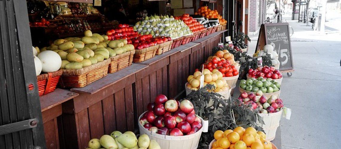 סיור בשוק